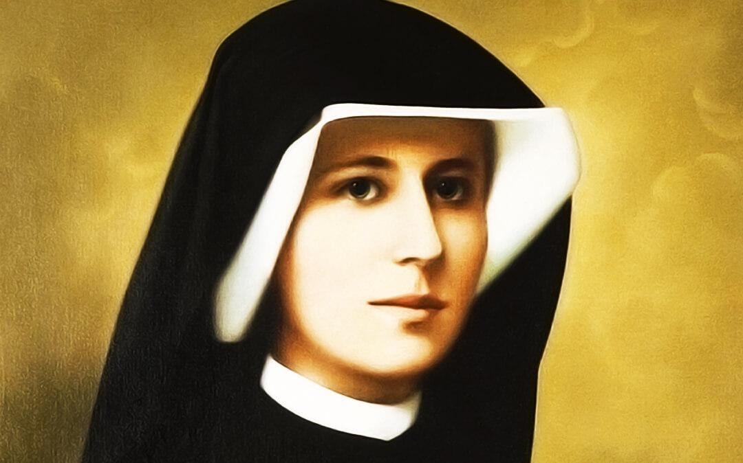 St Faustine